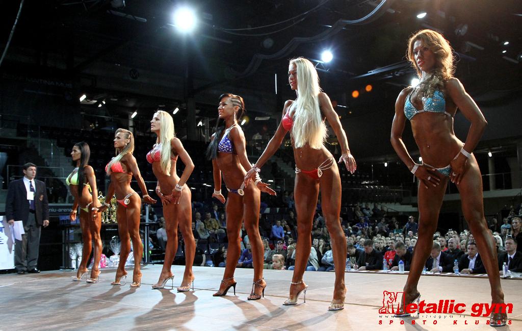Lietuvos cempionatas 2014
